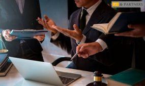 Dịch vụ quản trị doanh nghiệp và tuân thủ pháp luật