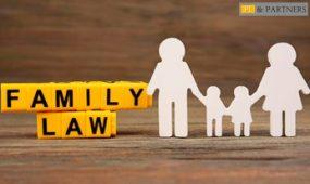 Dịch vụ luật sư cho gia đình