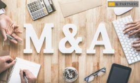 Dịch vụ mua bán và sáp nhập doanh nghiệp