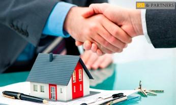 Dịch vụ pháp lý bất động sản
