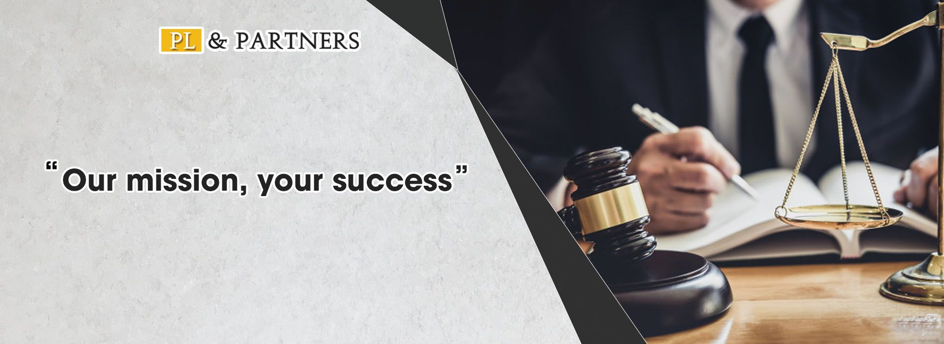 Strengths of PL&Partners law firm